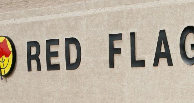 Red Flag celebrates 40th anniversary