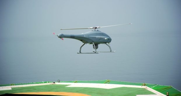 UMS SKELDAR official launch of new Swedish facility enables increased manufacturing capabilities