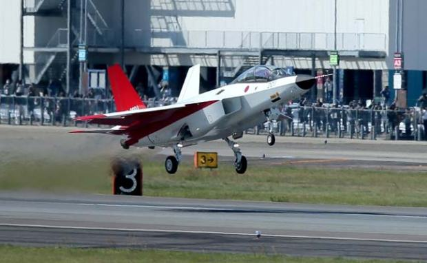japan-stealth-fighter