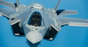 Importance of F-35 to Israel