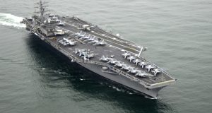 Little-Known Facts About Aircraft Carriers, And Why They Matter