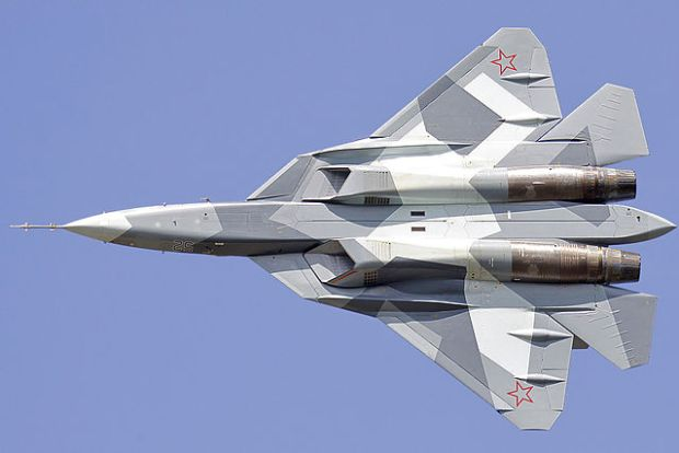 Sukhoi PAK FA Troubles India plans to upgrade Su-30MKI while waiting for Sukhoi T-50 Will India ever get the Sukhoi-HAL FGFA