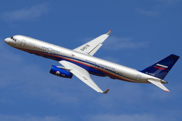 Russian_Air_Force_Tu-214-Treaty on Open Skies