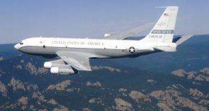 Treaty on Open Skies: A program that allows 35 countries to fly over their airspace and spy on each other