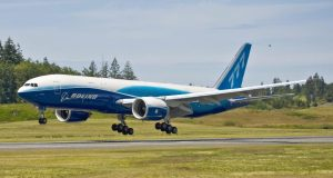 Boeing 777-300ER: The next Air India One aircraft