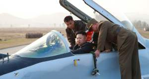 5 Military Aircraft of Korean People's Army Air Force older than Kim Jong-un