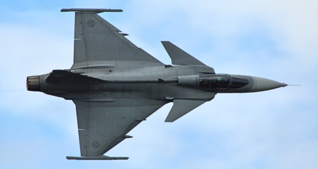 SAAB seeks clarity on strategic partnership with Indian Air Force