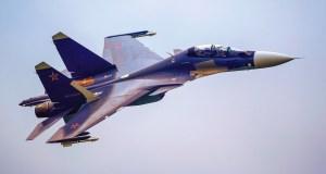 Belarus criticizes Su-30, F-16 cheaper to maintain