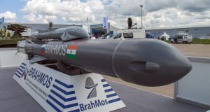 Philippines Army Indicates Possible Induction Date for BrahMos Anti-Ship Cruise Missile