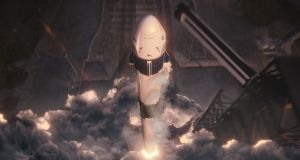 SpaceX and NASA Astronauts Confident of Successful Launch and Safe Return