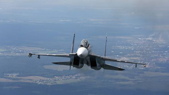 Russian Air Force Intercepted by NATO 300 Times Since 2019