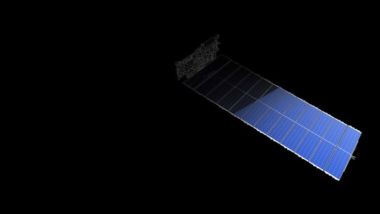 SpaceX's Starlink Satellite Internet To Reach Remotest Parts Of The Planet
