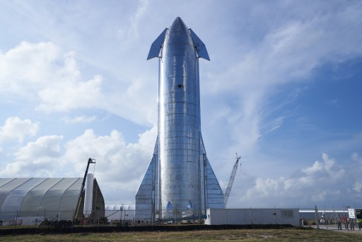 SpaceX Seeks Engineers For Super-Heavy Starship Offshore Launch Facility