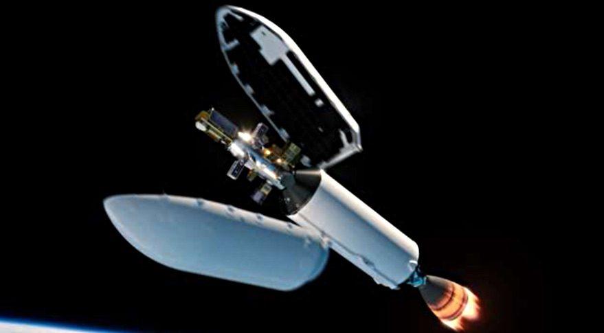SpaceX Über-esque Ride Sharing Platform