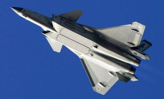 Dassault Rafale Vs Chengdu J-20 : The Quest For Aerial Supremacy