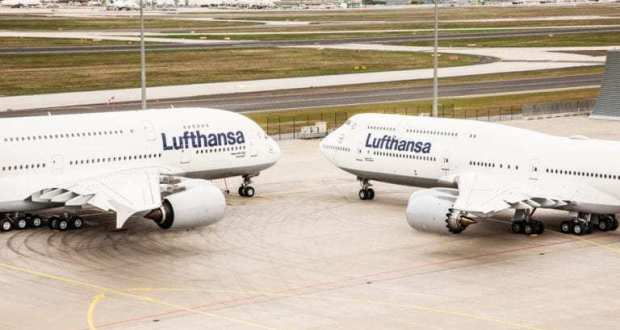 Wide Body Boeing vs Airbus: How To Tell the Difference Between their Aircraft
