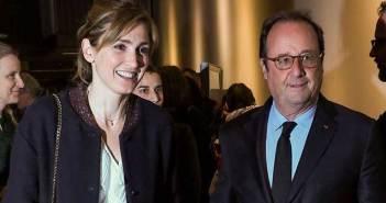 Rafale: Hollande's partner Jaulie Gayet linked with Anil Ambani 50