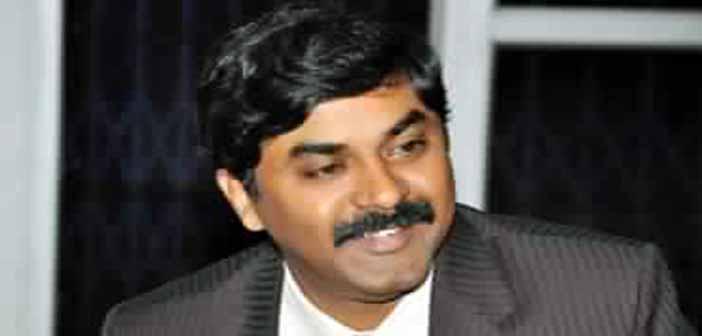 G Satheesh Reddy, DRDO Chief