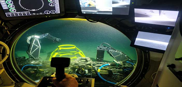 Indian Navy to operationalise deep sea rescue system in two months 11