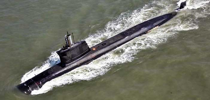 Big boost to Indian Navy's submarine rescue capability 17