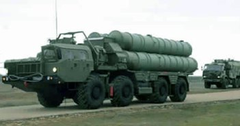 Talks with Russia for S-400 Triumf almost complete: India 44