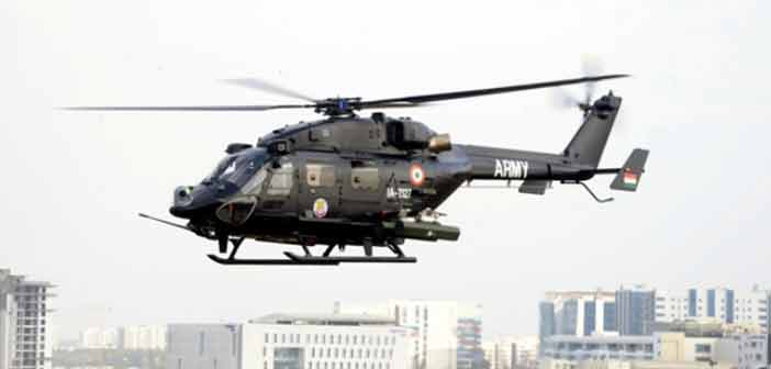 Indian Army's Aviation Corps celebrates 33rd raising day 3