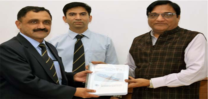 GRSE bags Rs. 2400 cr contract for building 4 survey ships for navy 12