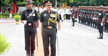 Indian Army Postings