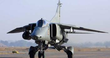 IAF Air Force Mig 27