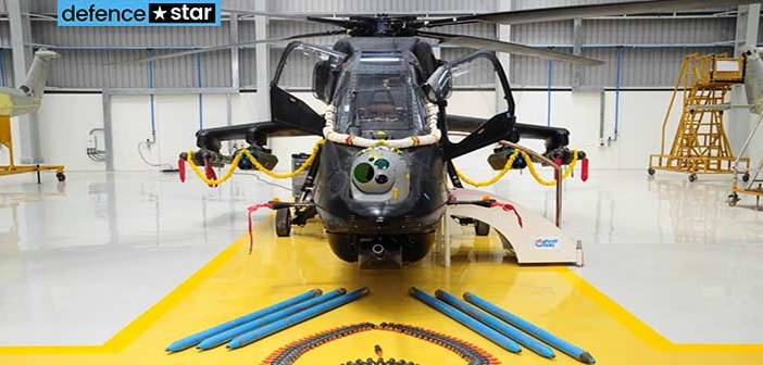 HAL Light Combat Helicopter