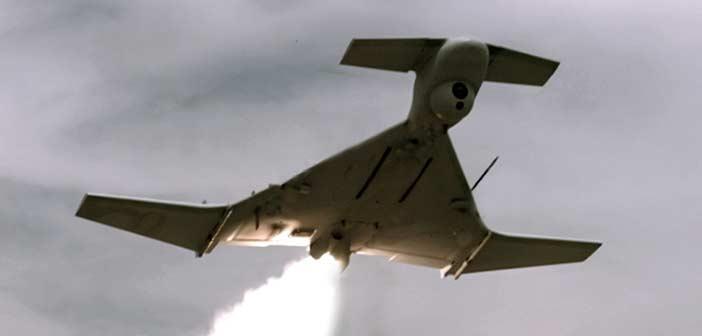Indian Army Loiter Munition Tender News, IAI Harop, Lockheed Martin Fire Shadow