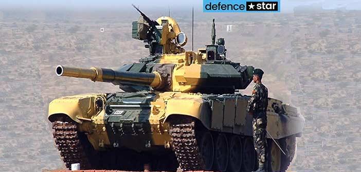 India Arjun Main Battle Tank