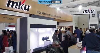 MKU Kanpur Bulletproof