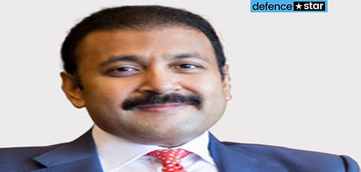 GBS Raju, GMR Group, GMR Airports Limited