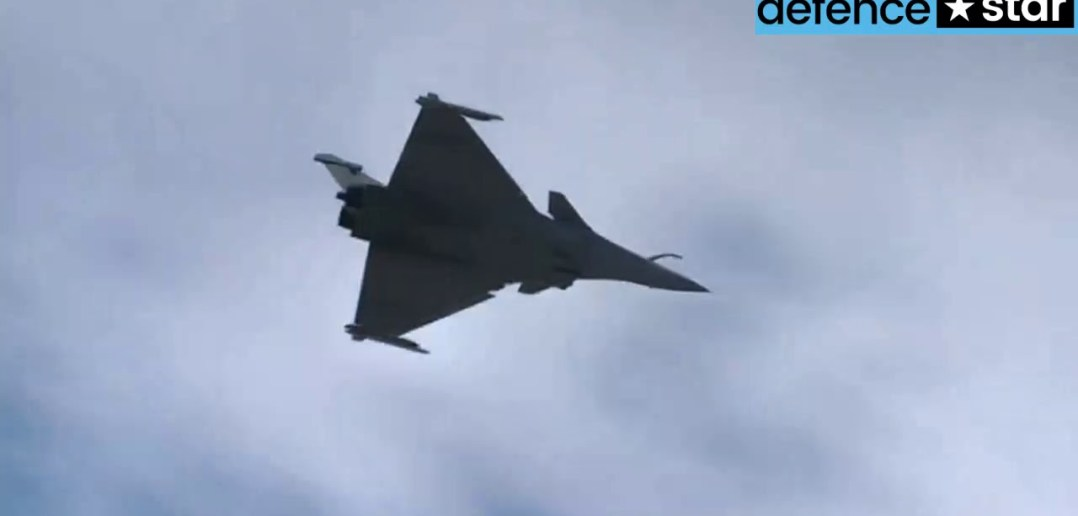 Watch Video: India, France conduct Garuda military exercise in Mont-de-Marsan airbase 2