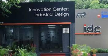 BEML Industrial Design Centre Banglore