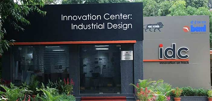 BEML Industrial Design Centre Banglore
