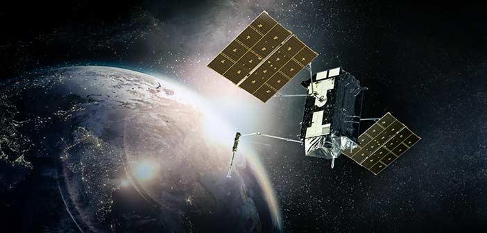 Raytheon BAE Systems Military GPS