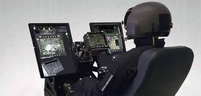 Ryan Aerospace Australia