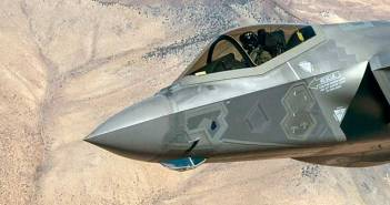 F-35 US Air Force Lockheed Martin USAF