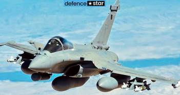 Indian Air Force Rafale