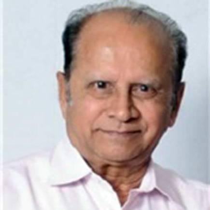 HS Shankar, CMD, Alpha Design Technologies