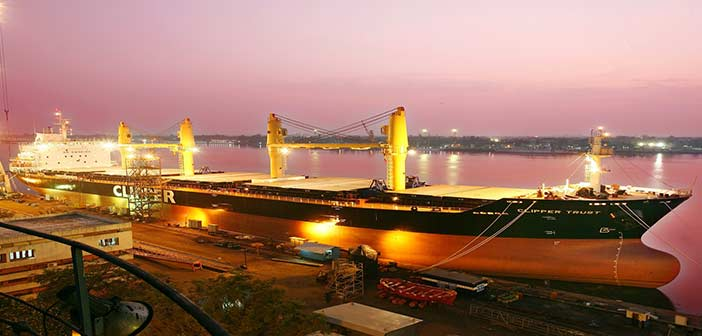 Cochin Shipyard Limited CSL