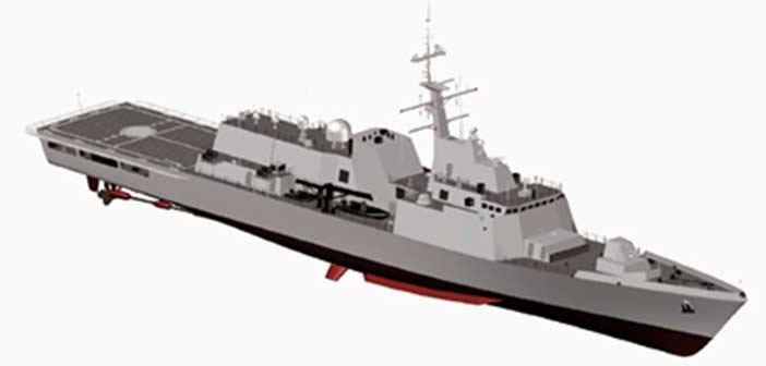 Navy Reliance Naval Patrol Vessel Contract