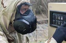 OshoCorp Global, CBRN Kit, PPE, IPE, BEL