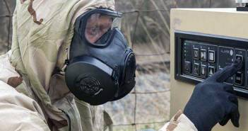 OshoCorp Global, CBRN Kit, PPE, IPE, BEL