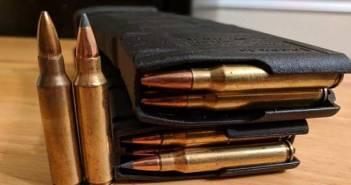 OFB 5.56 mm Nato ammunition US order