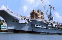 Photo: Indian Navy INS Vikrant News