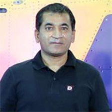 Udayant Malhoutra, CEO, Dynamatic Technologies