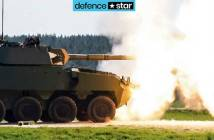 Elbit Systems Sabrah Light Tank